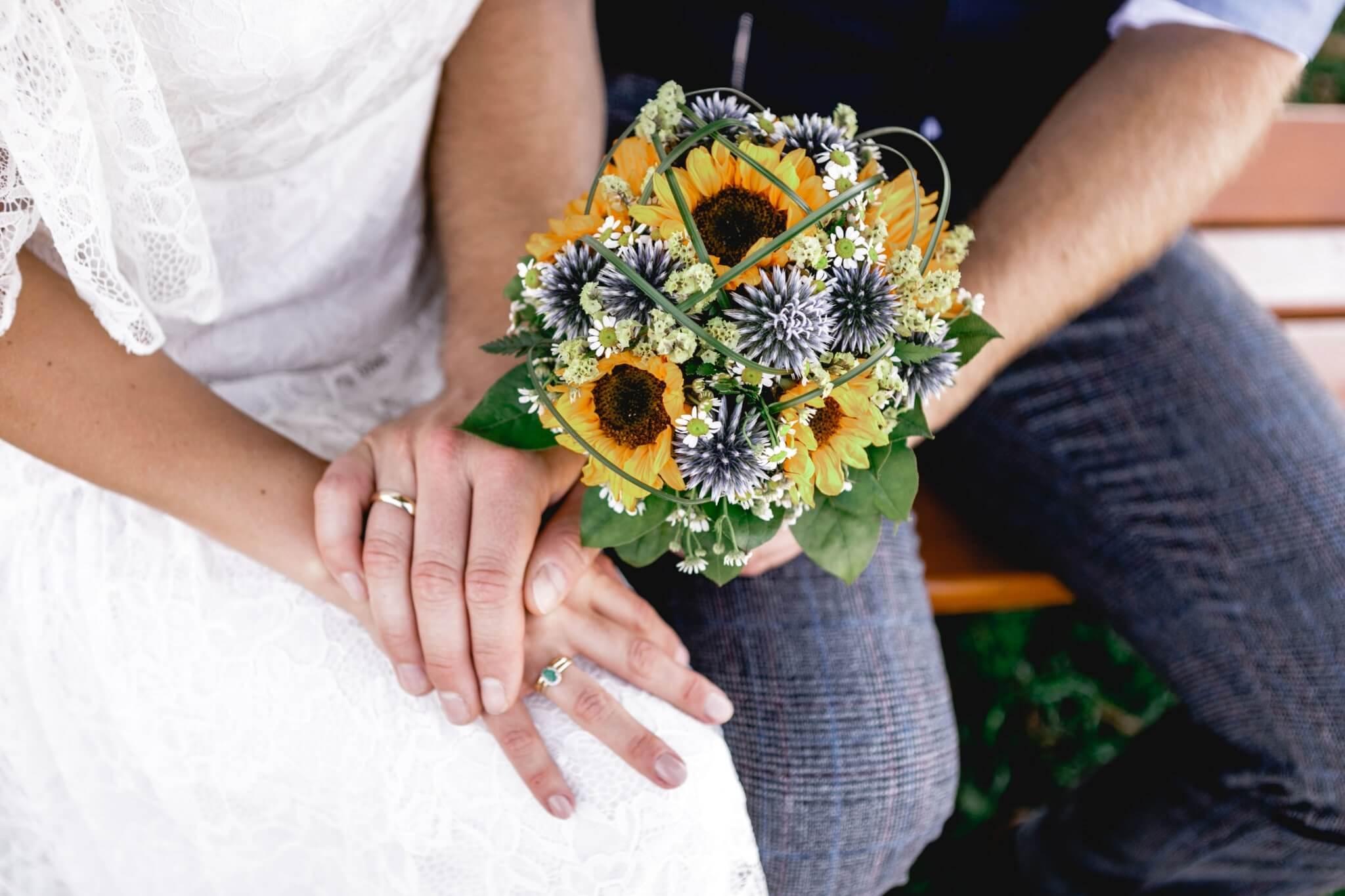 Heiraten auf Gut Aiderbichl