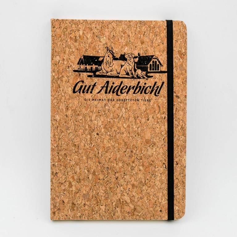 Gut Aiderbichl Notizbuch